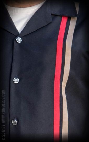 Lounge Shirt Johnnys Junkyard