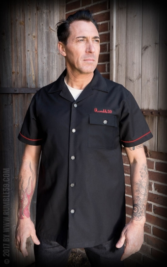 Worker Shirt Many Roads Little Time