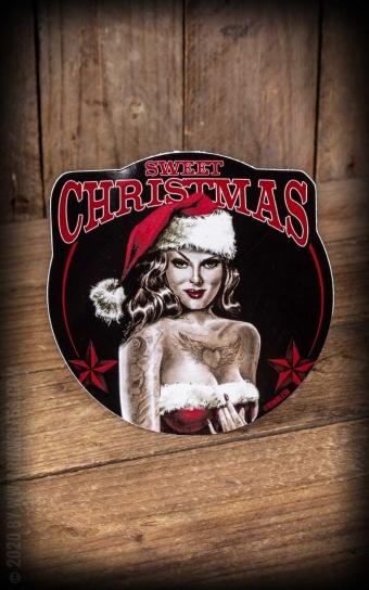 Sticker Sweet Christmas