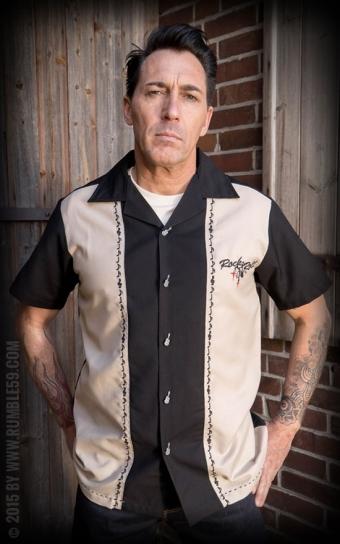 Classic Shirt RocknRoll Desert