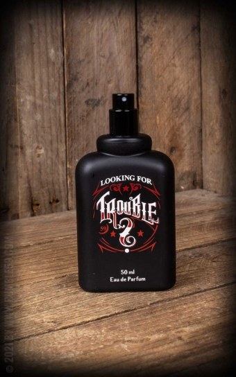 Eau de Parfum | Mens perfume - Looking for trouble