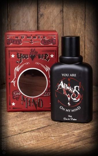 Set Women/Men Eau de Parfum - Always and Trouble