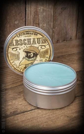 Schmiere - Shaving Soap Abschaum