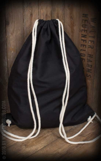 Cotton Gym Sack Without a cause