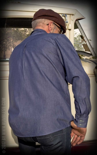 Classic Gentlemans Shirt