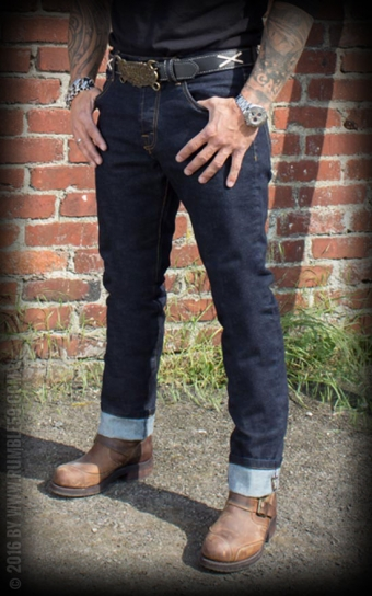 Jeans Male Slim Fit