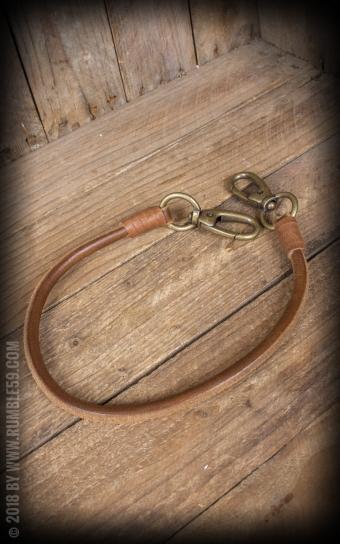 Chaîne en cuir | Wallet Chain