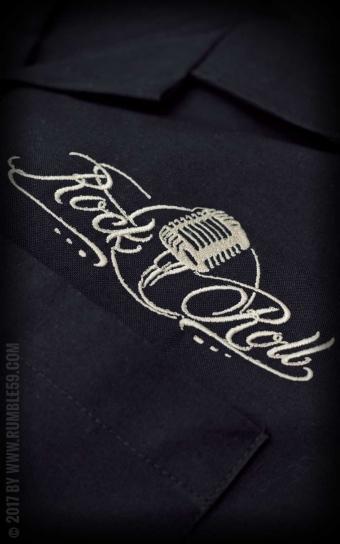 Lounge Shirt Sound of RocknRoll