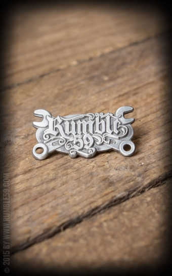 Pin Wild Wrench
