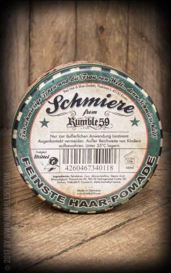 Schmiere - Special Edition Gambling medium
