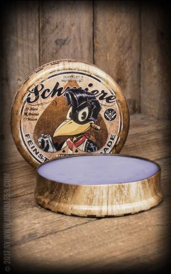 Schmiere Special Edition Poker medium