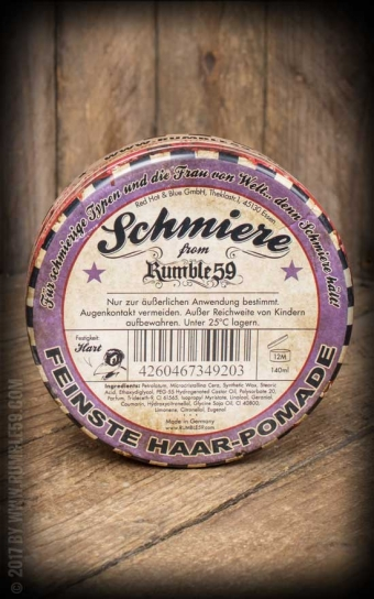 Schmiere - Special Edition Zombie strong