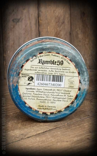 Schmiere - Pomade water-based strong
