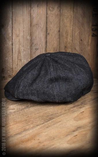 Slugger Cap - noir