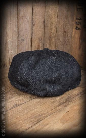 Slugger Cap - black