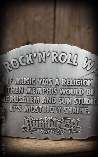 Buckle Sun Records Company
