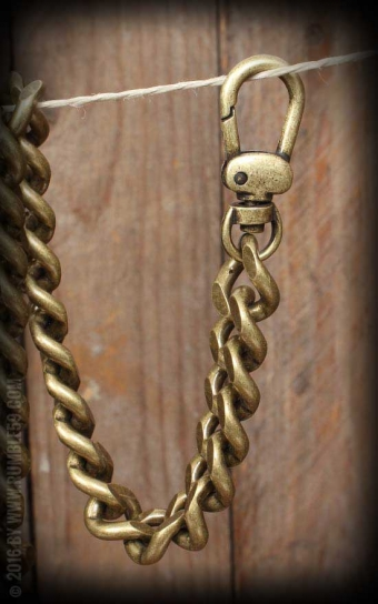 Wallet Chain | Ankerkette - Let go anchor!