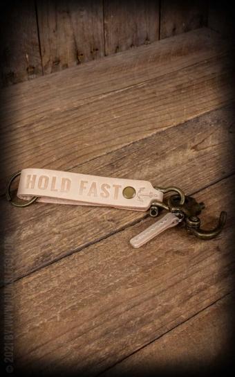 Keychain   Schlüsselanhänger Hold Fast
