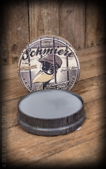 Schmiere - Special Edition rock-hard