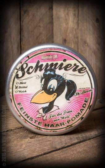 Schmiere - pour femmes/ moyen due