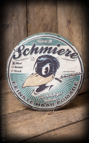 Schmiere - Pomade strong