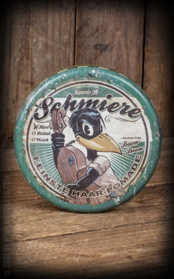 Schmiere - Limited Edition strong - Low End Lou