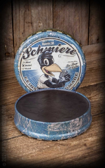 Schmiere - Limited Edition mittel - Hip Shaking Hank