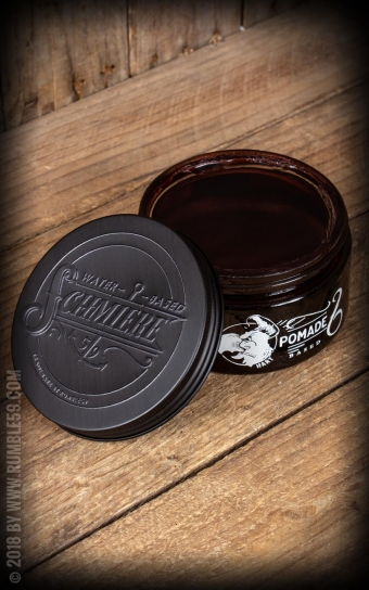 Schmiere - Gentlemans waterbased pomade - strong