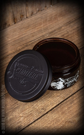 Schmiere - Gentlemans waterbased pomade - moyen