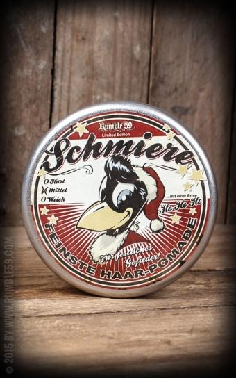 Rumble59 - Schmiere - Special Edition X-Mas Christmas