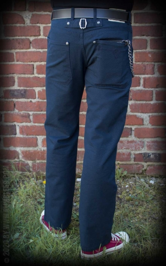 Double Knee Work Pant - Mad Mechanic