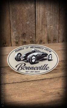 Autocollant Bonneville