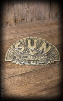 Buckle Sun Records Company - Special Edition
