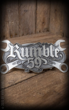 Buckle Wild Wrench - Big Size