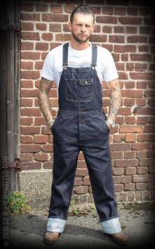 Jeans Latzhose | Dungarees