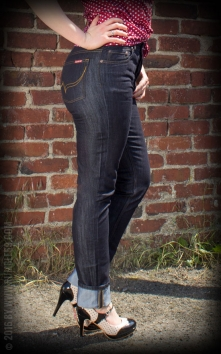 Denim Marilyns Curves - Slim Fit