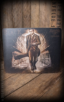 Mousepad New Johnny Cash