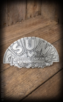 Buckle Sun Records Company