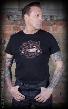 T-Shirt Ye Olde Hotrod Shoppe
