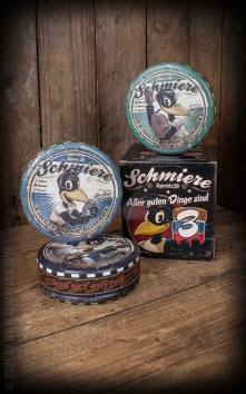 Schmiere - Triple Set Pomade Band Collection