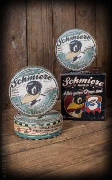 Schmiere - 3er Set Pomade Hart