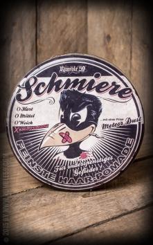 Schmiere - Pomade knüppelhart
