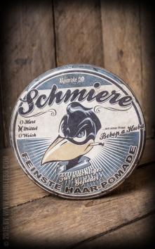Schmiere - Pomade medium