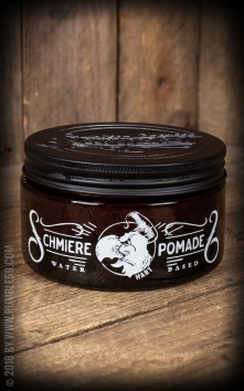 Schmiere - Gentlemans waterbased pomade - hart