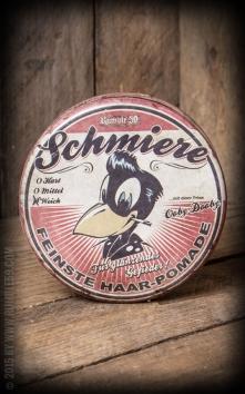 Schmiere - Pomade brilliance/ light