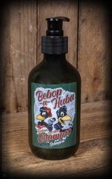 Schmiere - Bebop-a-Huba Shampoing, 300ml