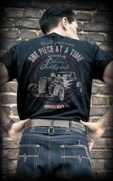 T-Shirt Johnnys Junkyard
