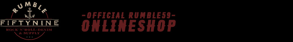 Official Rumble59 Shop for Jeans, Jackets & Clothing