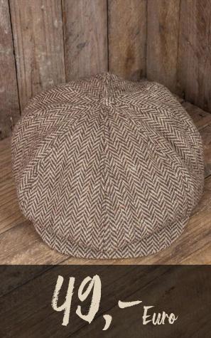 Abbildung Mütze