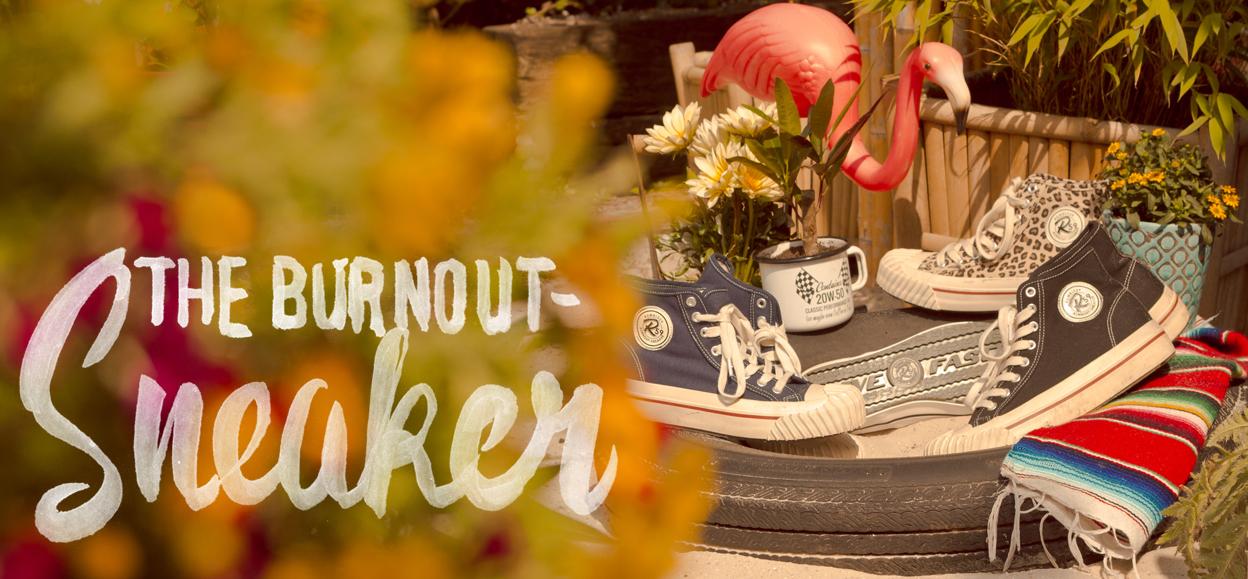 Moodbild Sneaker
